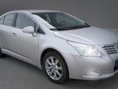 Toyota Avensis, 2.0 l., sedans