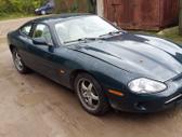 Jaguar XK-Series rezerves daļās. +37068777319 s.batoro g. 5,