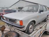 Opel Kadett, 1.0 l., Седан