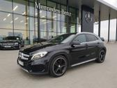 Mercedes-Benz GLA220, 2.1 l., visureigis