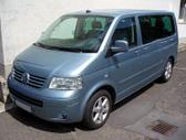 Volkswagen Multivan по частям