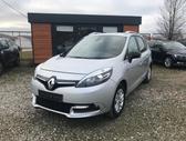 Renault Grand Scenic, 1.5 l., Минивэн