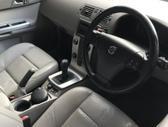Volvo V50. Galimas detalių pristatymas į bet kokį miestą