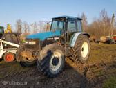 New Holland 8560/TM/Fiatagri G160