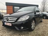 Mercedes-Benz B180, 1.5 l., Минивэн