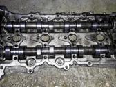 Nissan Interstar variklio aušinimo detalės