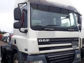 DAF CF 85, vilcējs