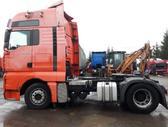 MAN TGA 18.430, semi-trailer trucks