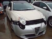 Alfa Romeo Mito for parts