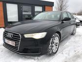 Audi A6, 2.0 l., wagon