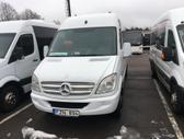 Mercedes-Benz Sprinter Altas, пассажирский микроавтобус