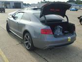 Audi A5. Audi a5 2014m 2.0 tdi 130 kw s-line komplektacija s-