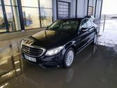 Mercedes-Benz C220, 2.1 l., sedans