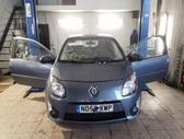 Renault Twingo по частям. Prekiaujame tik renault automobilio