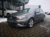Mercedes-Benz A180, 1.8 l., hečbeks