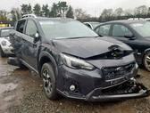 Subaru XV rezerves daļās. Lietuvoje