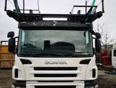 Scania P420, auto transporters