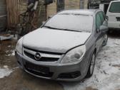 Opel Vectra dalimis. Naudotos dalys ''opel''markes