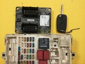 Fiat Stilo computer