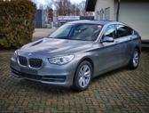 BMW 520 Gran turismo, 2.0 l., saloon / sedan