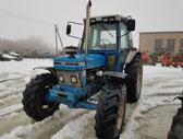 Ford 7810, Тракторы