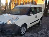 Opel Combo, 1.6 l., vienatūris