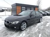 BMW 318, 2.0 l., saloon / sedan