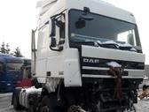 DAF XF 105, semi-trailer trucks