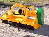 -Kita- IBP, pļaujmašīnas / smalcinātāji