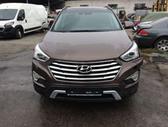 Hyundai Santa Fe. Grand santa fe 2.2 aut  2015, 4x4.  доставка