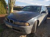 BMW 530. 530d 142kw automatas,universalas juodas