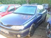 Renault Laguna dalimis. Iš prancūzijos. esant galimybei,