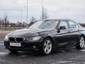 BMW 320, 2.0 l., sedanas