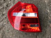 BMW 1 serija lights