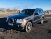 Jeep Grand Cherokee, 3.0 l., visureigis
