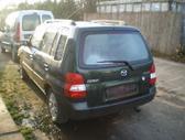 Mazda Demio. Japoniski ir korejietiski  automobiliai dalimis w...