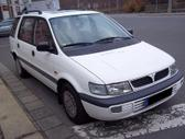 Mitsubishi Space Wagon. Japoniski ir korejietiski  automobilia...