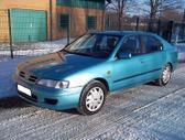 Nissan Primera. Japoniski ir korejietiski  automobiliai dalimi...