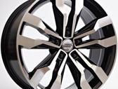 -Kita- FOR VW TIGUAN, Легкосплавные , R18