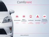 Peugeot 3008, 1.6 l., visureigis