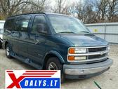 Chevrolet Express for parts