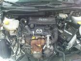Mazda 2 dalimis. Iš prancūzijos. esant galimybei, organizuojam