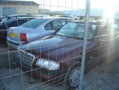 Mercedes-Benz C klasė dalimis. Iš prancūzijos. esant galimybei...