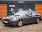 BMW 520, 2.0 l., saloon / sedan