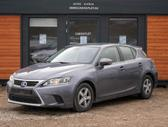Lexus CT 200h, 1.8 l., hatchback