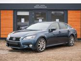 Lexus GS 300h, 2.5 l., saloon / sedan