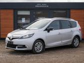 Renault Grand Scenic, 1.5 l., mpv / minivan