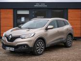 Renault Kadjar, 1.5 l., apvidus