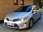 Toyota Auris, 1.8 l., hečbekas