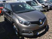 Renault Captur dalimis. Prekiaujame renault, volvo, dacia, bmw